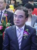 新华网副总裁白林