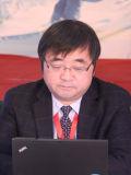 同济大学交通工程系主任杨晓光