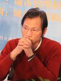中国城市规划设计研究院副院长杨保军