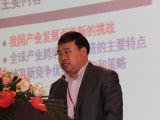 赵晋平:跨境投资培育产业竞争新优势