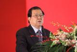 龙永图:中国崛起来势凶猛