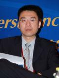 财新传媒国际新闻部主任黄山