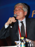 韩国中小企业贸易促进会会长尹忠沅
