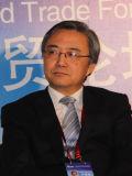 商务部亚洲司副司长宋耀明