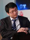 中国财富管理50人论坛秘书长李振华