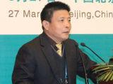 中国证券报副总编辑卫保川