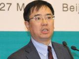 中国人寿资管副总裁张凤鸣