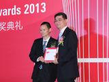 晨星(中国)2013年度混合型基金奖