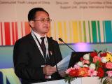 李俊明:整合产业生态能源推动转型