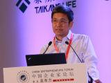 田源:中国企业国际化没有真正开始