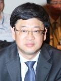 中国水产总公司总经理刘湛清