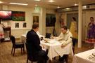 欧洲首家朝鲜餐馆营业