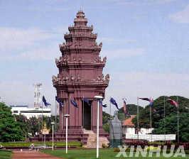 柬埔寨概况(图)