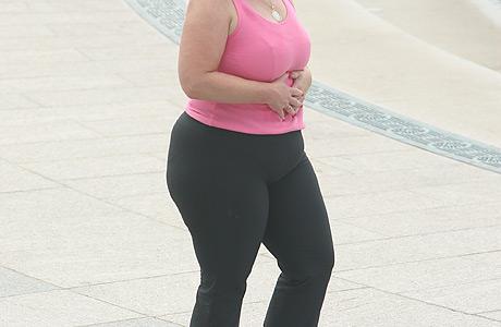 美国成人肥胖数量稳定
