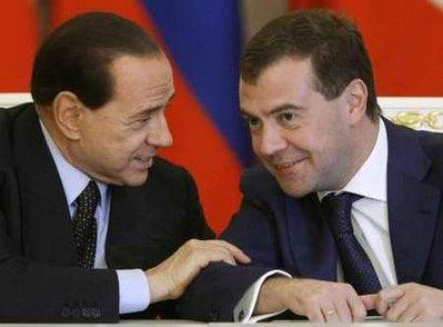 意大利总理评论奥巴马失言称其肤色晒黑得均匀