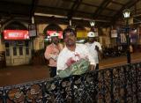 欧洲议员讲述在孟买五星饭店遭袭击经过