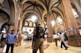 孟买警方称仍有5名恐怖分子在逃可能发动新袭击