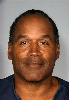 美国前球星辛普森持械抢劫面临至少15年监禁