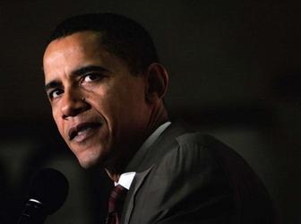 奥巴马:狮子座的天生霸气
