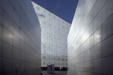 建筑大师努维尔:现代建筑问题是脱离环境历史