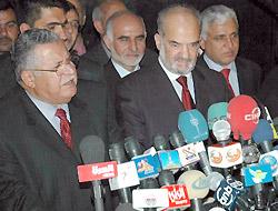伊拉克大选