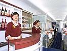 青藏铁路通车庆典
