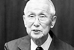 2005年1月3日台湾海基会董事长辜振甫在台北病逝