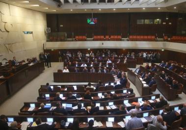 以色列内阁通过首部反邪教法案