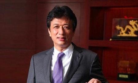 全国政协委员、宝龙集团董事局主席许健康