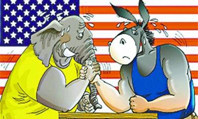 美国大选是有钱人的游戏吗?