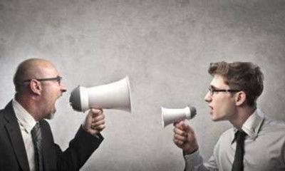 不会说话带来的社会矛盾和动荡越来越明显