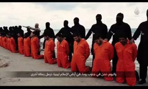 """""""伊斯兰国""""是世界面临最直接挑战之一"""