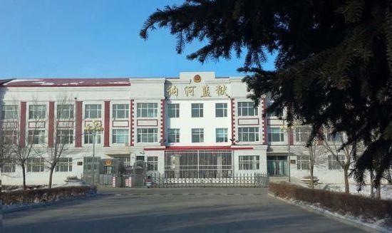 中国的监狱都有企业的,有的企业还非常大、非常正规,有的打造出了著名品牌。