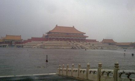 有多少人记得三年前北京那场暴雨?