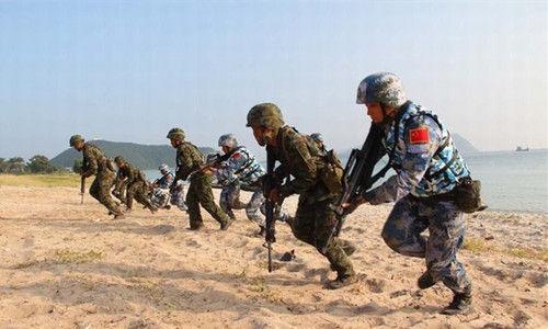 反恐要求大国建立安全合作框架