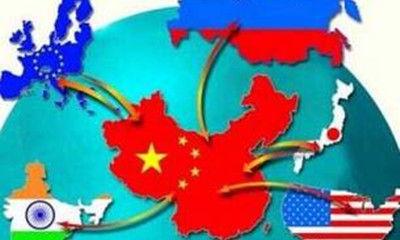 2015年,中国外交折冲樽俎,纵横捭阖,让人刮目相看