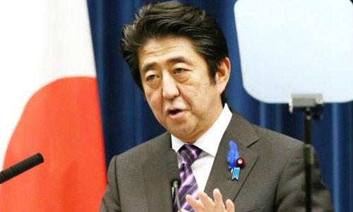 安倍7月1日宣布解禁日本集体自卫权