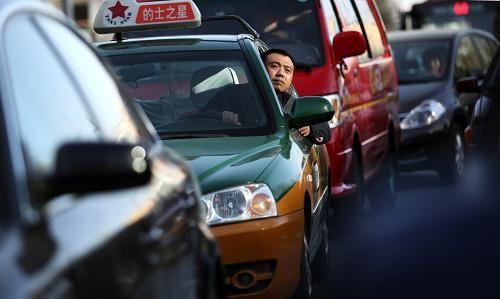 北京出租车司机应该见贤思齐