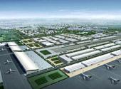新郑国际机场规划图