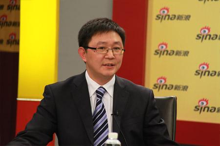 武汉大学北京招生组组长、人文社会科学研究院副院长
