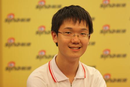 人大附中李泰伯摘得北京2010年高考理科状元