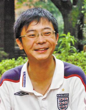 重庆市八中 阮秋剑夺得2010高考重庆文科第一名