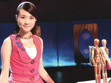 中国女主播王梁