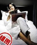 揭秘酒店美女试睡员