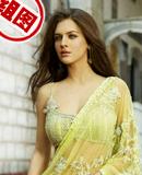 印度国宝级美女大学生