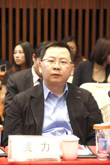 北京世纪伯乐留学咨询服务公司总裁贾力