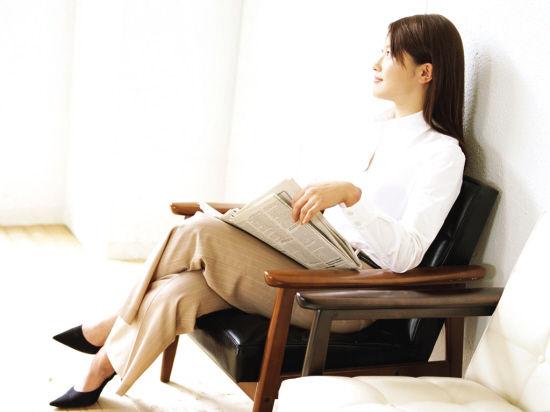职场健康贴士:职场女性如何消除心理压力(图)