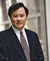 康奈尔大学终身教授黄明