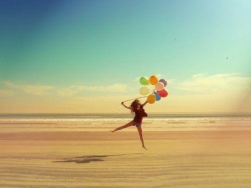 爱生活爱自己:每个女孩都该知道的10件事