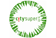 奖品:city'super千元现金购物卡